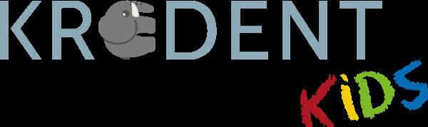 Logo Kredent Kids - Krefeld